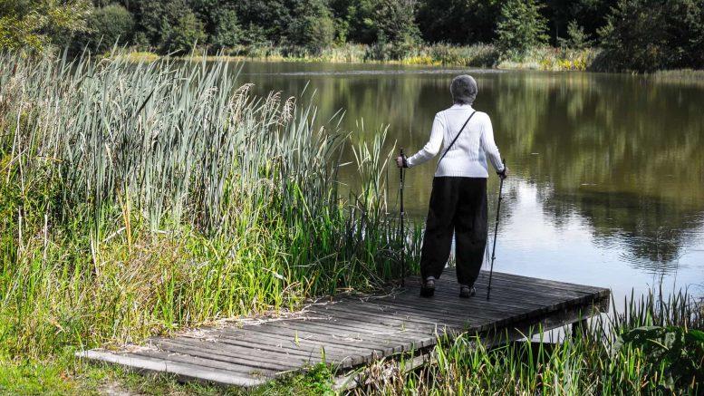 3 activites physiques pour senior