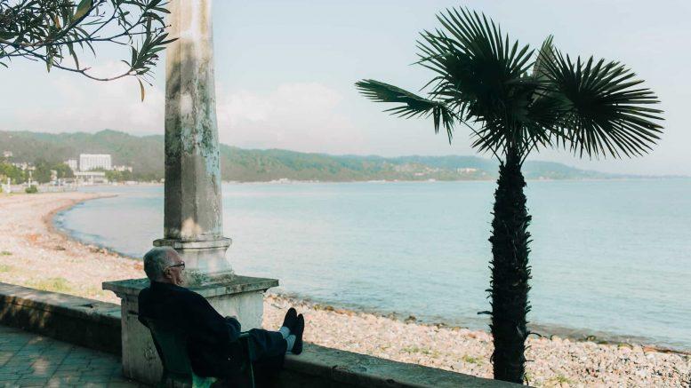 Seniors comment bien préparer voyage etranger