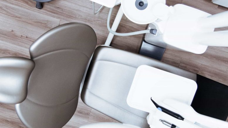 alternative colle dentaire
