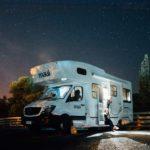 Vacances seniors : opter pour le voyage organisé en camping-car
