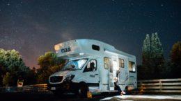 voyage senior camping-car