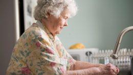 maintien a domicile senior