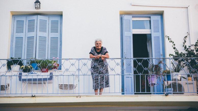 aides logement senior